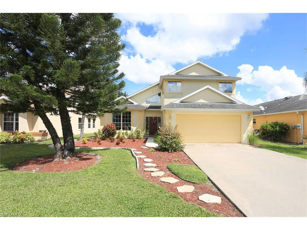 17771 Castle Harbor Dr, Fort Myers, FL 33967 (#216061945) :: Homes and Land Brokers, Inc