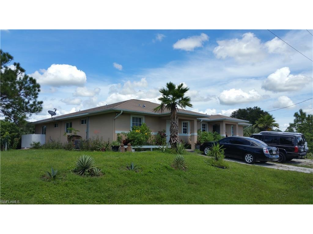 700 W 12th St, Lehigh Acres, FL 33972 (MLS #216061954) :: The New Home Spot, Inc.