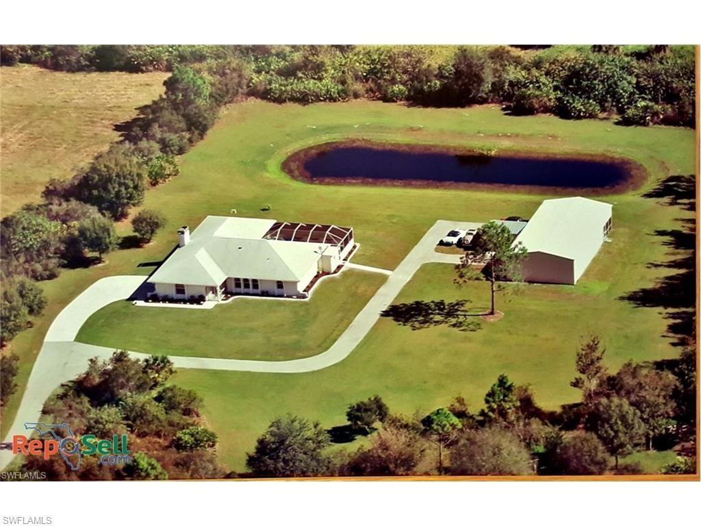 18840 Serenoa Ct, Alva, FL 33920 (#216061960) :: Homes and Land Brokers, Inc