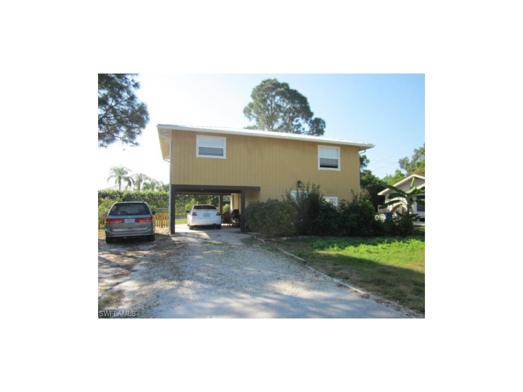 8054 Matanzas Rd, Fort Myers, FL 33967 (MLS #216061966) :: The New Home Spot, Inc.