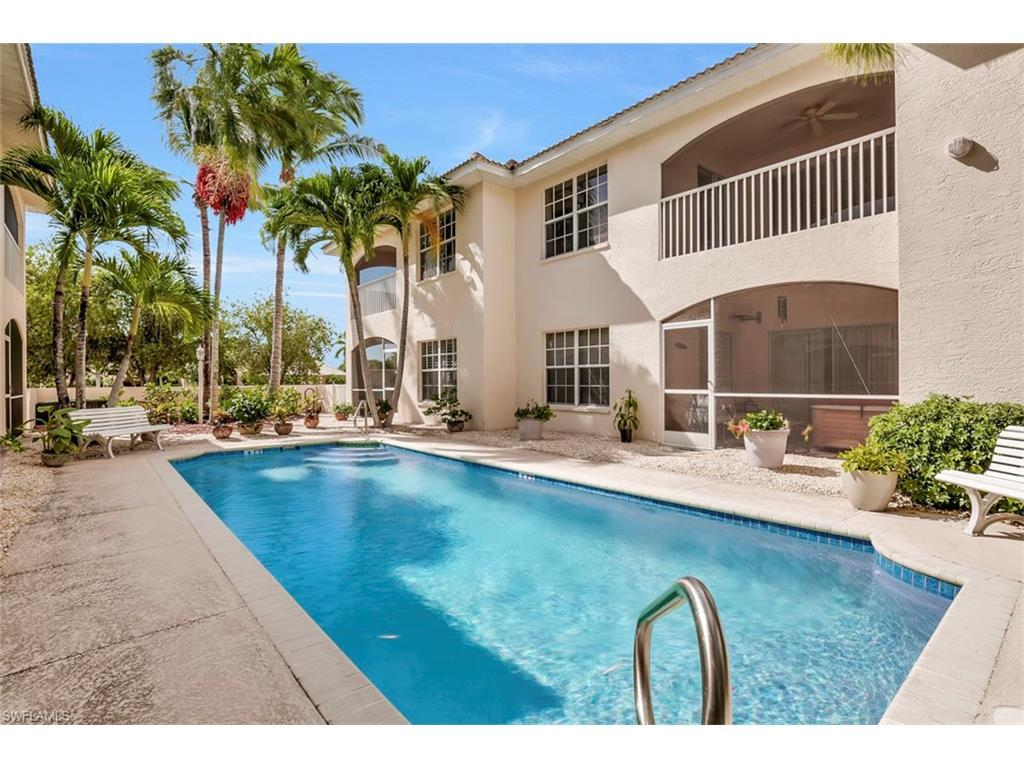 5406 Chiquita Blvd S #202, Cape Coral, FL 33914 (#216061983) :: Homes and Land Brokers, Inc