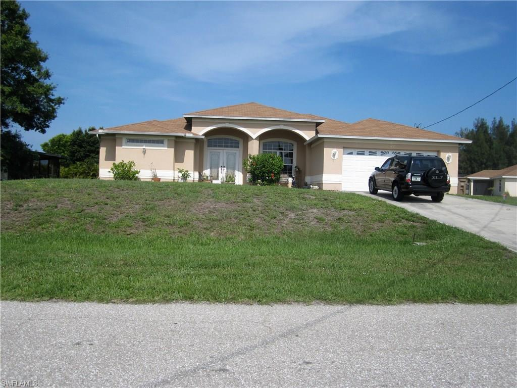 22 SW 16th Pl, Cape Coral, FL 33991 (MLS #216062101) :: The New Home Spot, Inc.