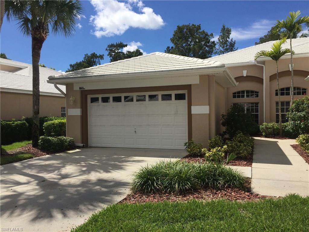 8671 Franchi Blvd, Fort Myers, FL 33919 (MLS #216062109) :: The New Home Spot, Inc.