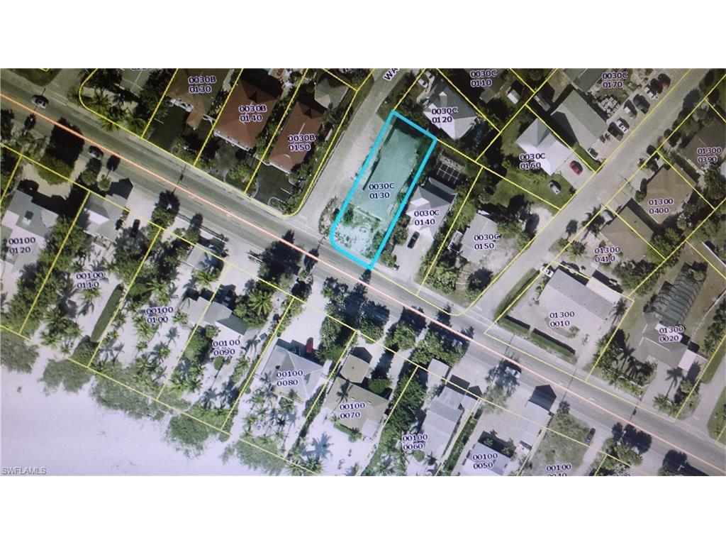 100 Washington Ave, Fort Myers Beach, FL 33931 (#216062124) :: Homes and Land Brokers, Inc