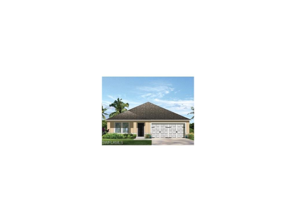 622 SW 4th St, Cape Coral, FL 33991 (MLS #216062195) :: The New Home Spot, Inc.
