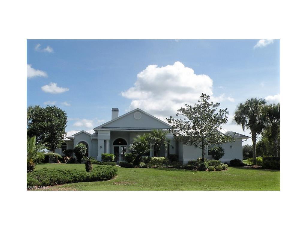 18220 River Chase, Alva, FL 33920 (MLS #216062196) :: The New Home Spot, Inc.