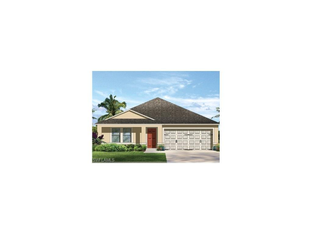 1314 SW 11th Ave, Cape Coral, FL 33991 (MLS #216062207) :: The New Home Spot, Inc.