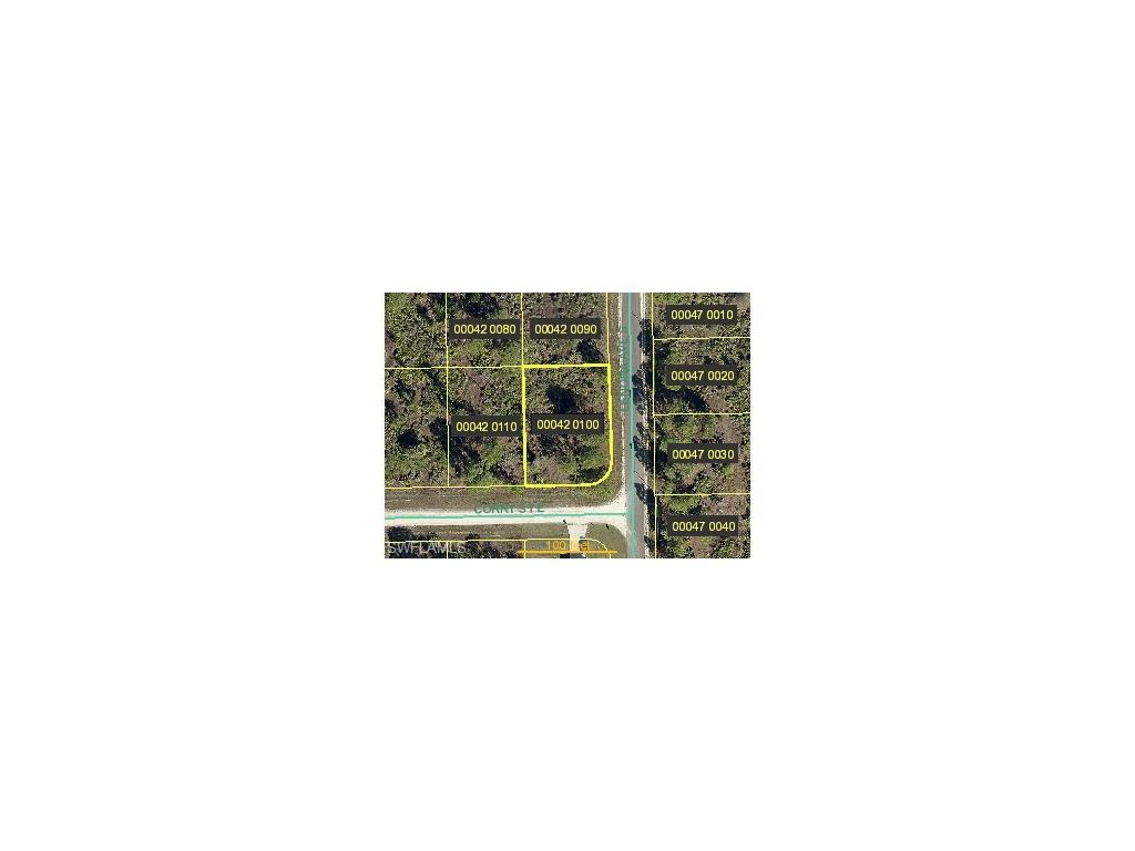 1143 Corry St E, Lehigh Acres, FL 33974 (#216062221) :: Homes and Land Brokers, Inc
