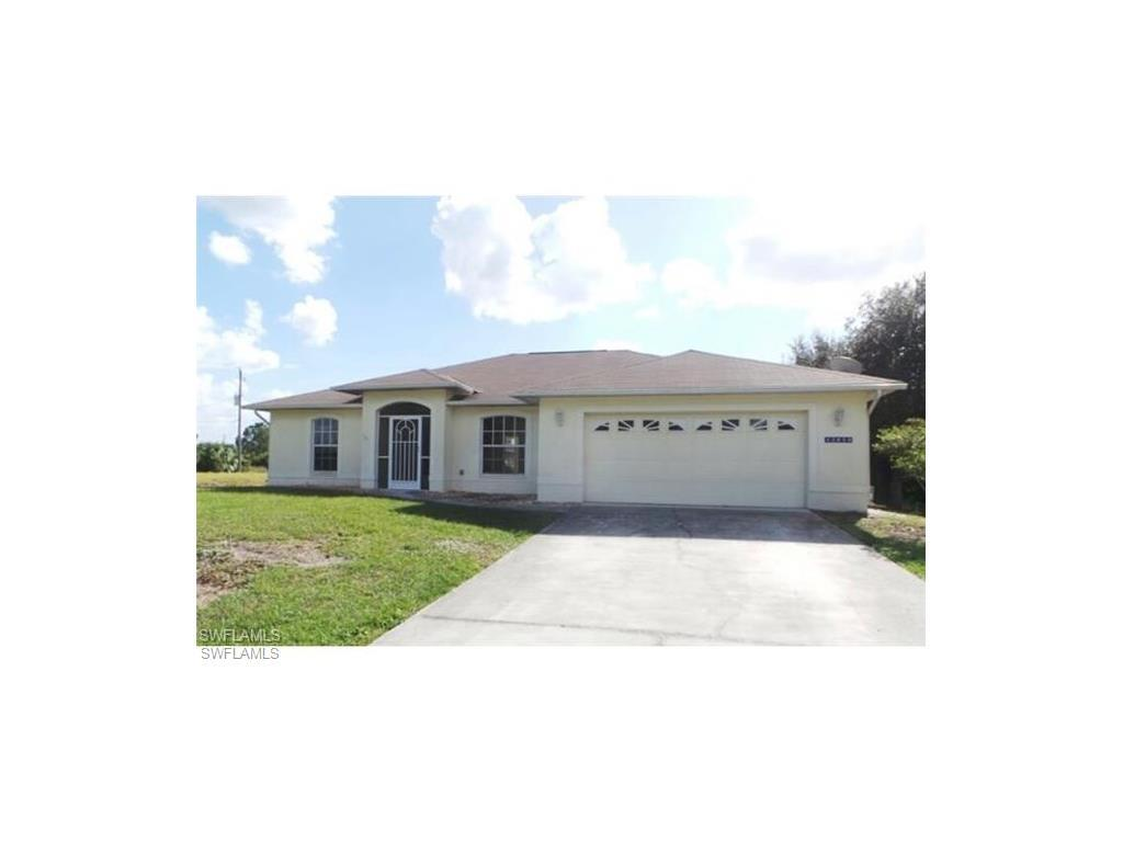 14060 Roof St, Fort Myers, FL 33905 (MLS #216062230) :: The New Home Spot, Inc.