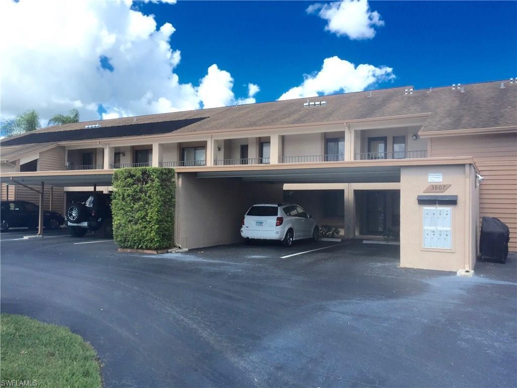 3807 SE 11th Pl #1203, Cape Coral, FL 33904 (MLS #216062277) :: The New Home Spot, Inc.