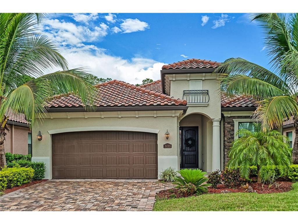 9499 Piacere Way, Naples, FL 34113 (MLS #216062278) :: The New Home Spot, Inc.