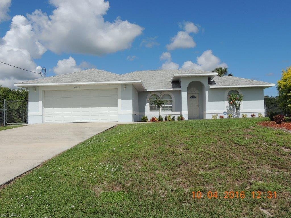 3021 N Tulip Rd, Labelle, FL 33935 (#216062279) :: Homes and Land Brokers, Inc