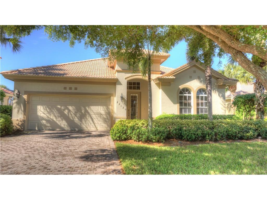 23120 Tree Crest Ct, Estero, FL 34135 (MLS #216062294) :: The New Home Spot, Inc.
