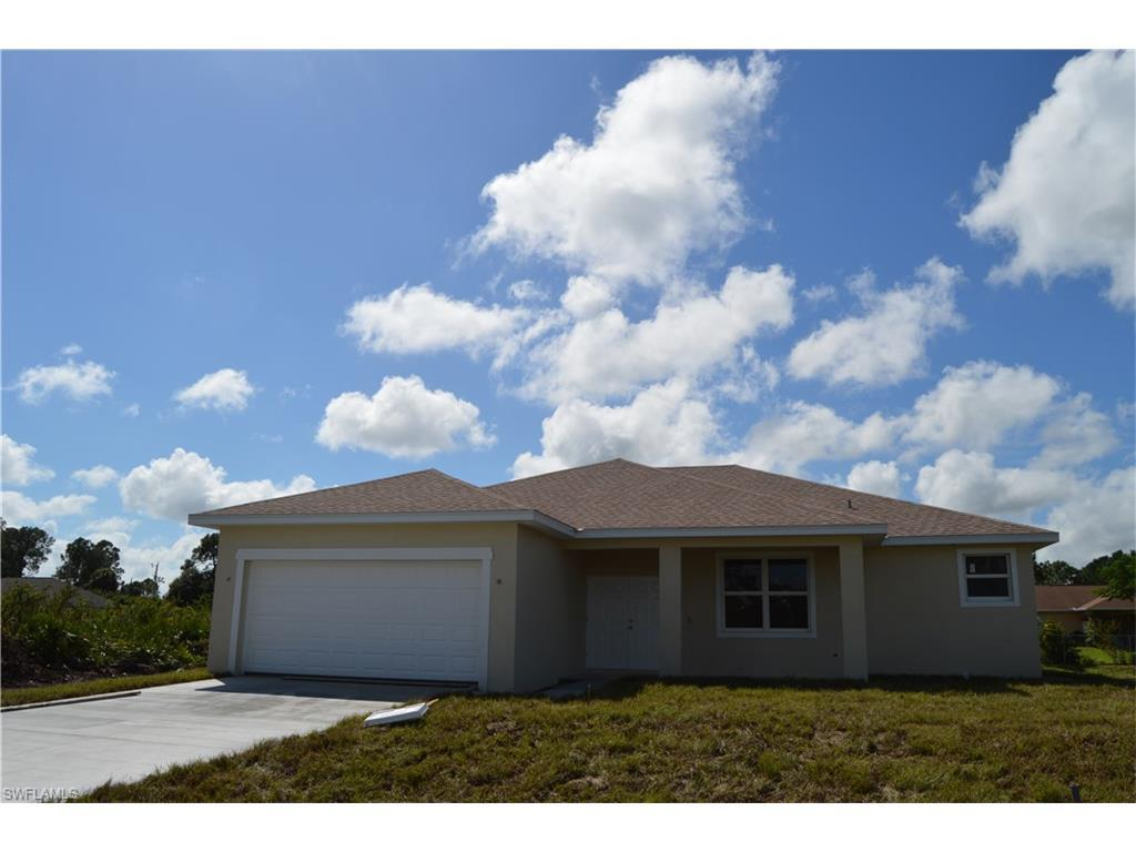 2609 5th St SW, Lehigh Acres, FL 33976 (MLS #216062320) :: The New Home Spot, Inc.