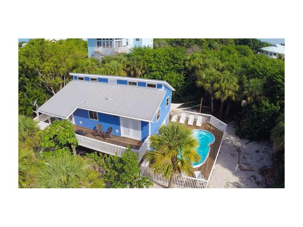 4440 Smugglers Dr, Captiva, FL 33924 (MLS #216062347) :: The New Home Spot, Inc.