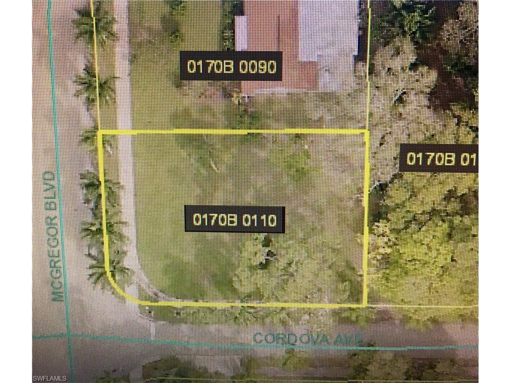 2815 Mcgregor Blvd, Fort Myers, FL 33901 (MLS #216062356) :: The New Home Spot, Inc.