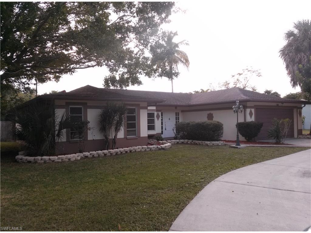 43 Georgetown, Fort Myers, FL 33919 (#216062392) :: Homes and Land Brokers, Inc