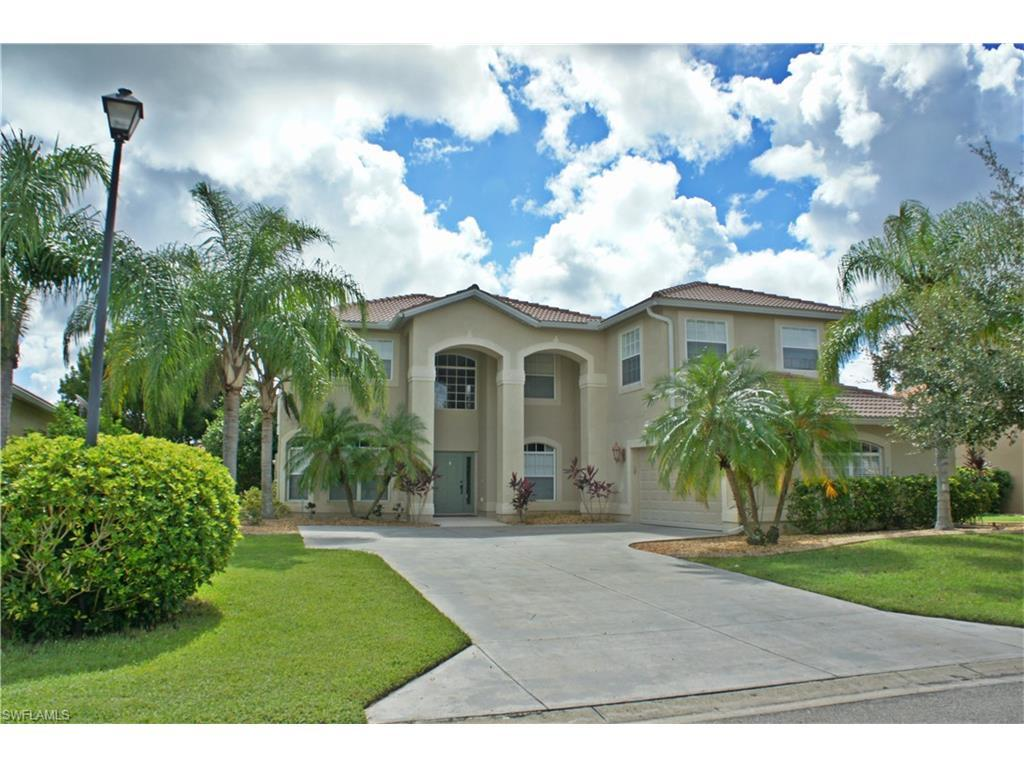 12460 Green Stone Ct, Fort Myers, FL 33913 (#216062412) :: Homes and Land Brokers, Inc
