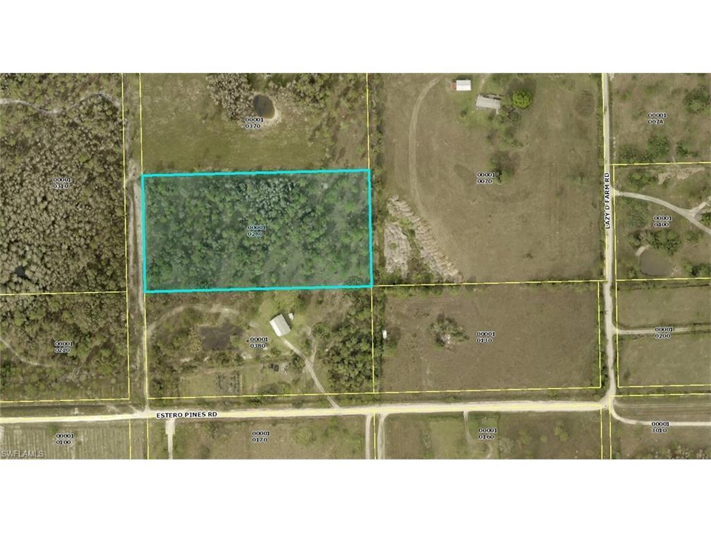 estero pines Address Not Published, Estero, FL 33928 (MLS #216062418) :: The New Home Spot, Inc.