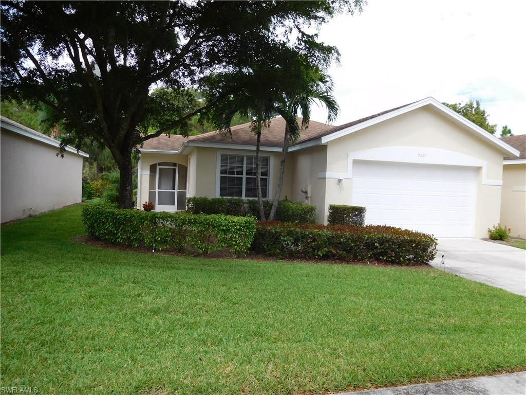 9327 Lake Abby Ln, Bonita Springs, FL 34135 (MLS #216062452) :: The New Home Spot, Inc.