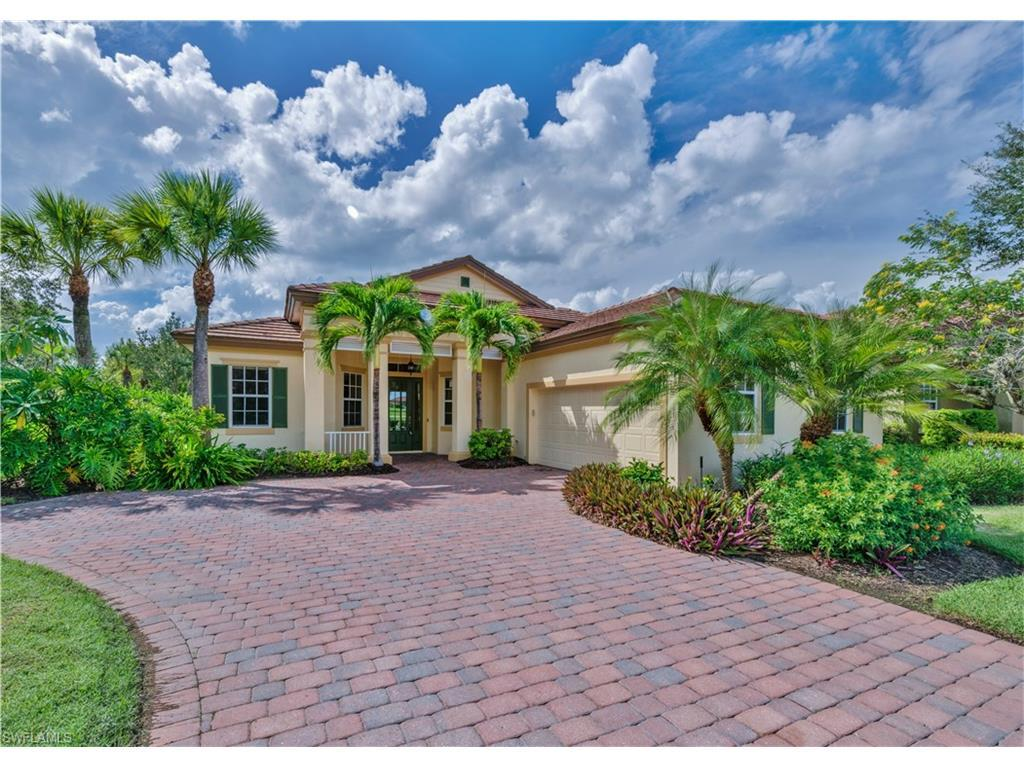 3291 Orangetree Bend, Fort Myers, FL 33905 (#216062478) :: Homes and Land Brokers, Inc