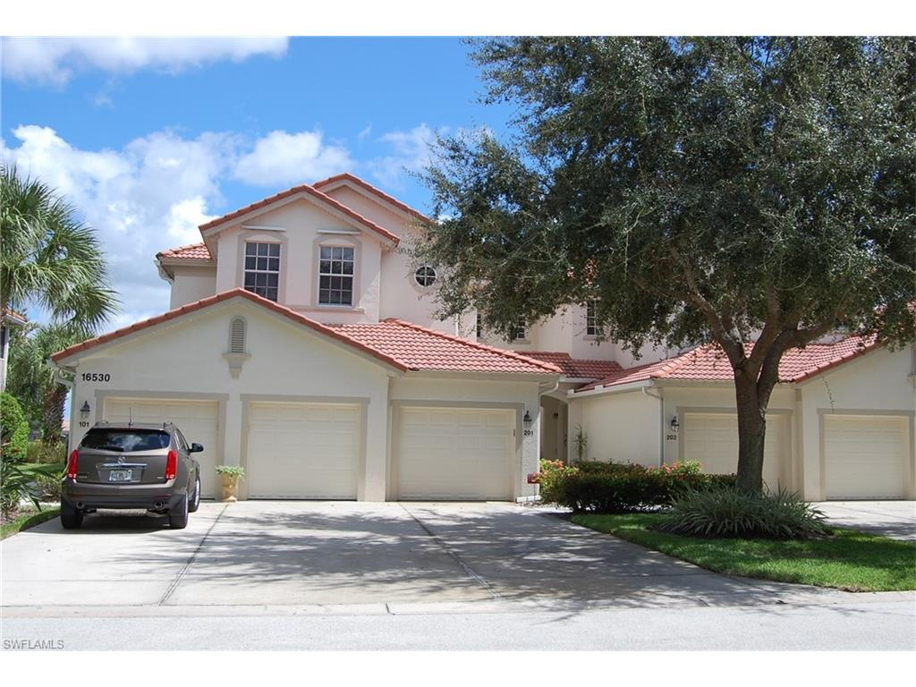 16530 Crownsbury Way #201, Fort Myers, FL 33908 (#216062512) :: Homes and Land Brokers, Inc