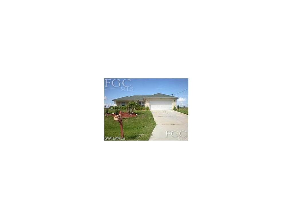 1731 NW 18th Ter, Cape Coral, FL 33993 (#216062522) :: Homes and Land Brokers, Inc