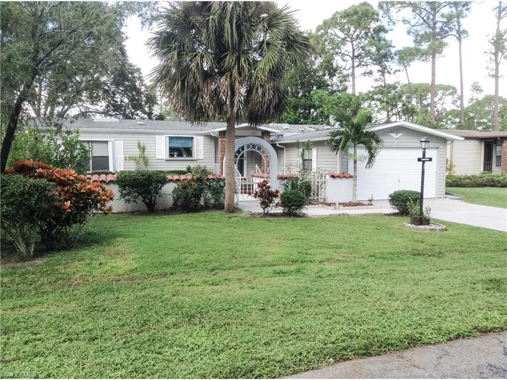 10411 Circle Pine Rd, North Fort Myers, FL 33903 (MLS #216062523) :: The New Home Spot, Inc.
