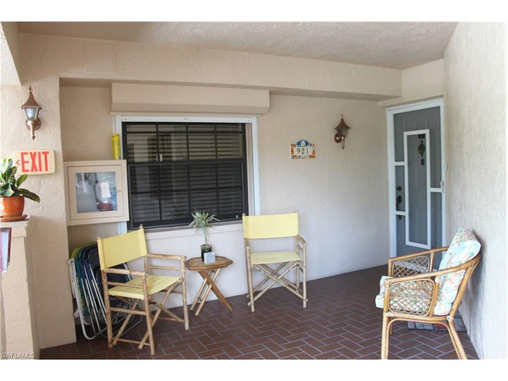 23465 Harborview Rd #921, Port Charlotte, FL 33980 (MLS #216062534) :: The New Home Spot, Inc.