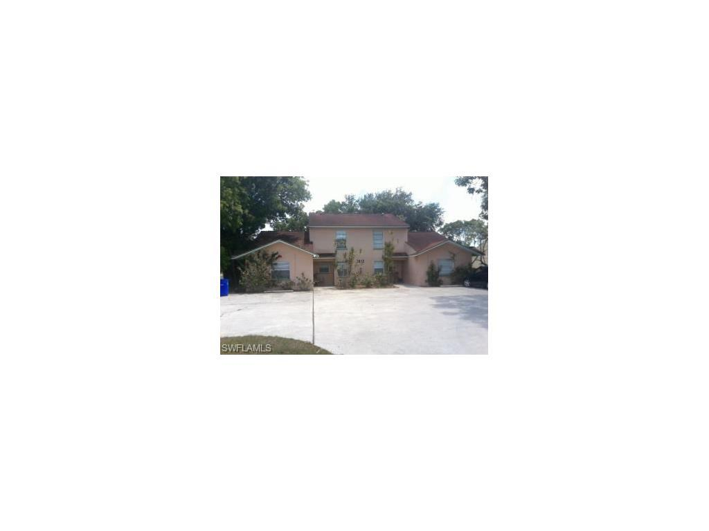 3862 Madison Ave, Fort Myers, FL 33916 (#216062581) :: Homes and Land Brokers, Inc