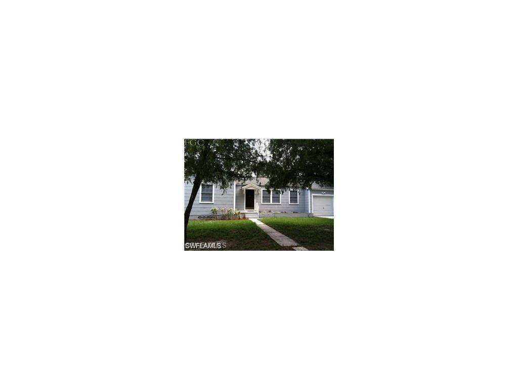 2124 Dora St, Fort Myers, FL 33901 (MLS #216062594) :: The New Home Spot, Inc.