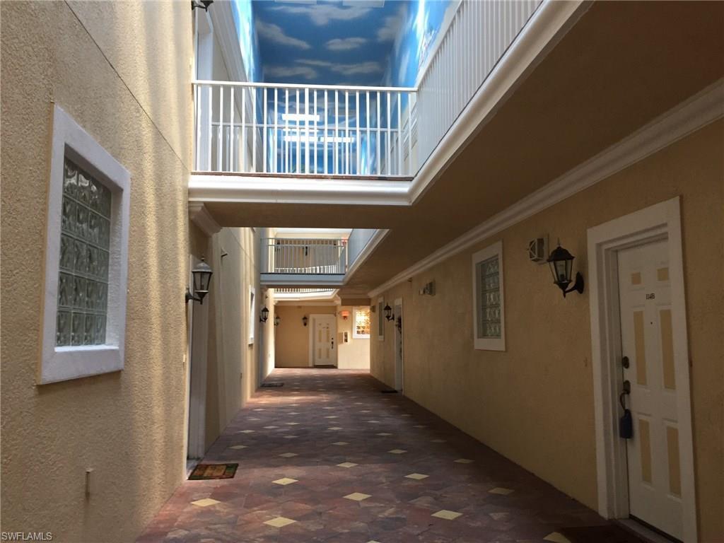 12515 Mcgregor Blvd #112, Fort Myers, FL 33919 (#216062595) :: Homes and Land Brokers, Inc