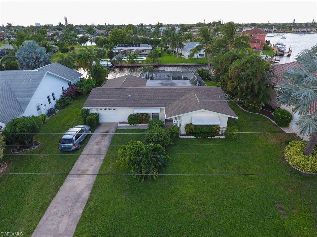 5140 Sunnybrook Ct, Cape Coral, FL 33904 (MLS #216062611) :: The New Home Spot, Inc.