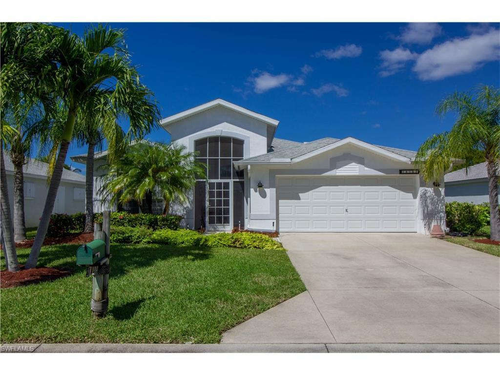 14157 Montauk Ln, Fort Myers, FL 33919 (#216062626) :: Homes and Land Brokers, Inc