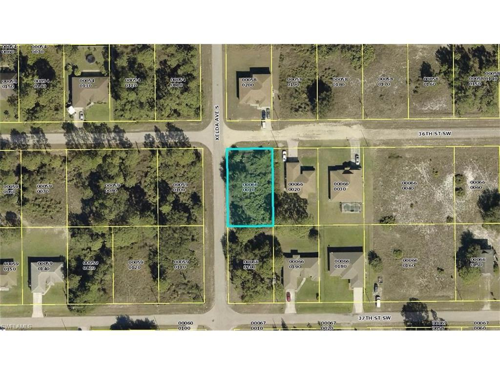 3719 36th St SW, Lehigh Acres, FL 33976 (#216062632) :: Homes and Land Brokers, Inc