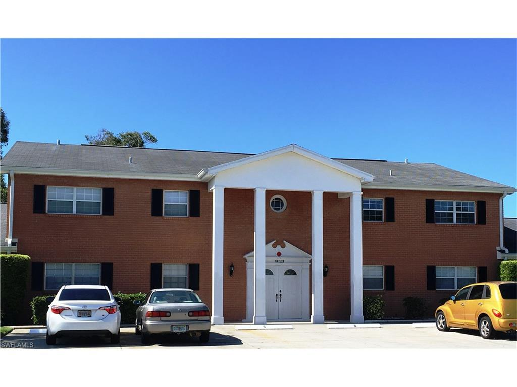 1300 Myerlee Country Club Blvd #5, Fort Myers, FL 33919 (#216062638) :: Homes and Land Brokers, Inc
