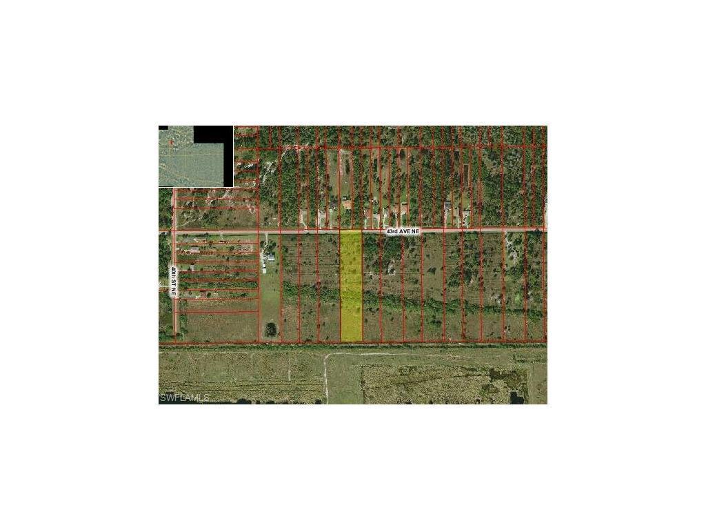 Lot 1 Golden Gate Estates Unit 61, Naples, FL 34120 (MLS #216062646) :: The New Home Spot, Inc.