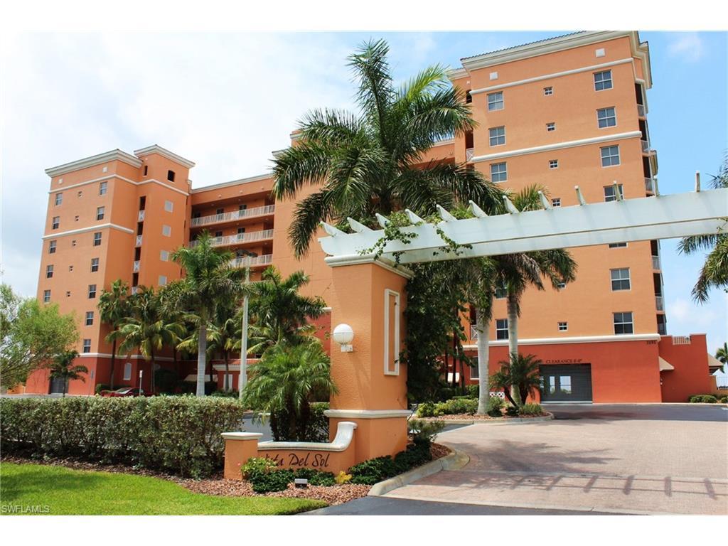 3191 Matecumbe Key Rd #707, Punta Gorda, FL 33955 (MLS #216062691) :: The New Home Spot, Inc.