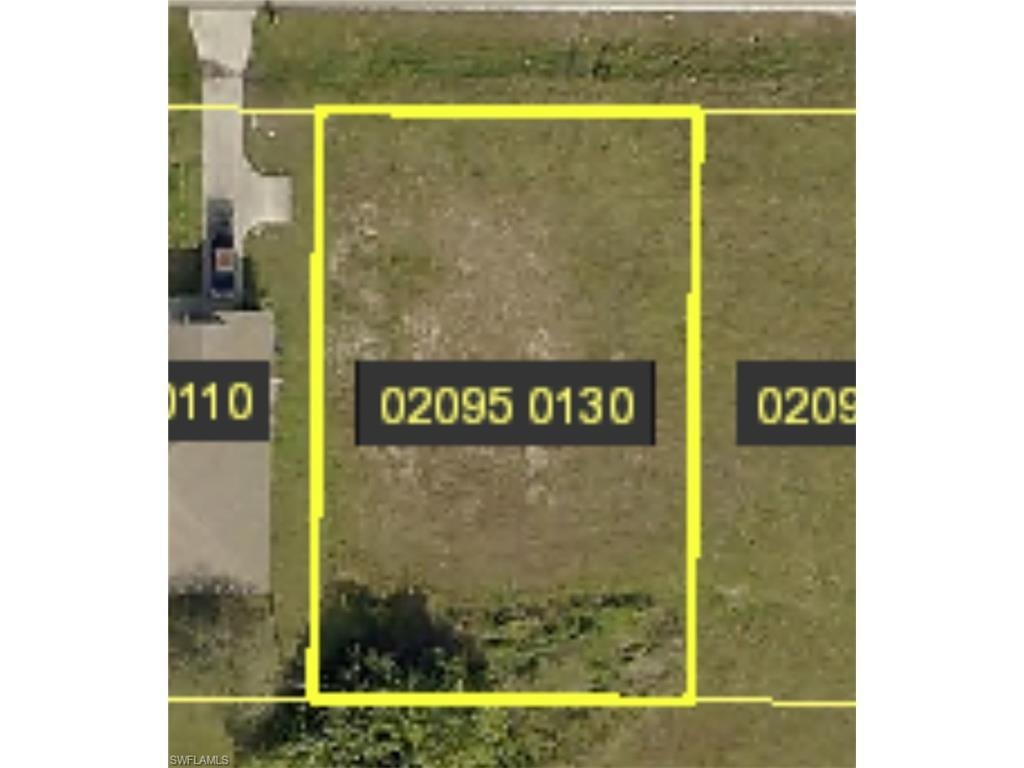 1108 Diplomat Pky E, Cape Coral, FL 33909 (#216062721) :: Homes and Land Brokers, Inc
