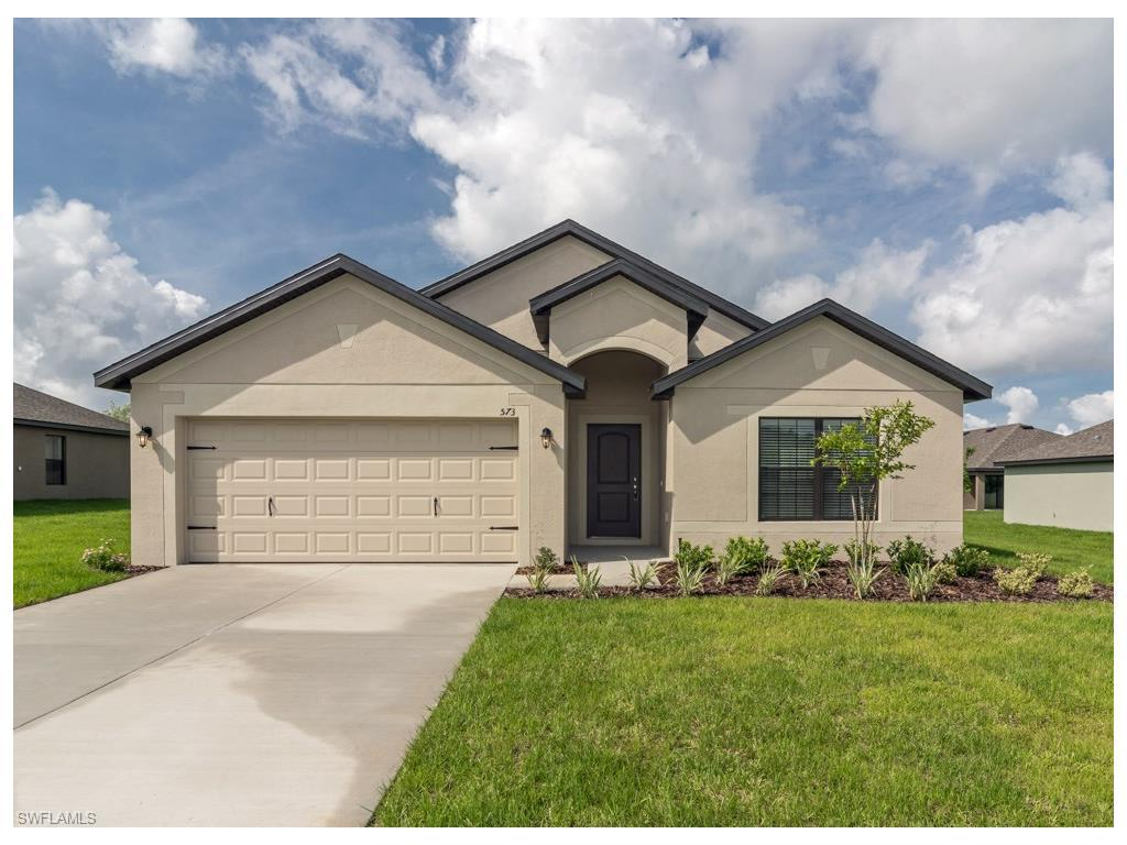 1225 SE 22nd Pl, Cape Coral, FL 33990 (#216062745) :: Homes and Land Brokers, Inc