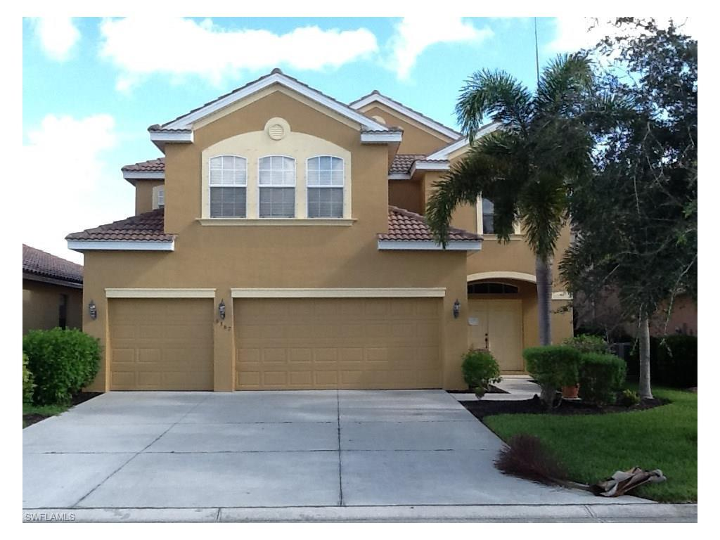 9367 Via San Giovani St, Fort Myers, FL 33905 (MLS #216062756) :: The New Home Spot, Inc.