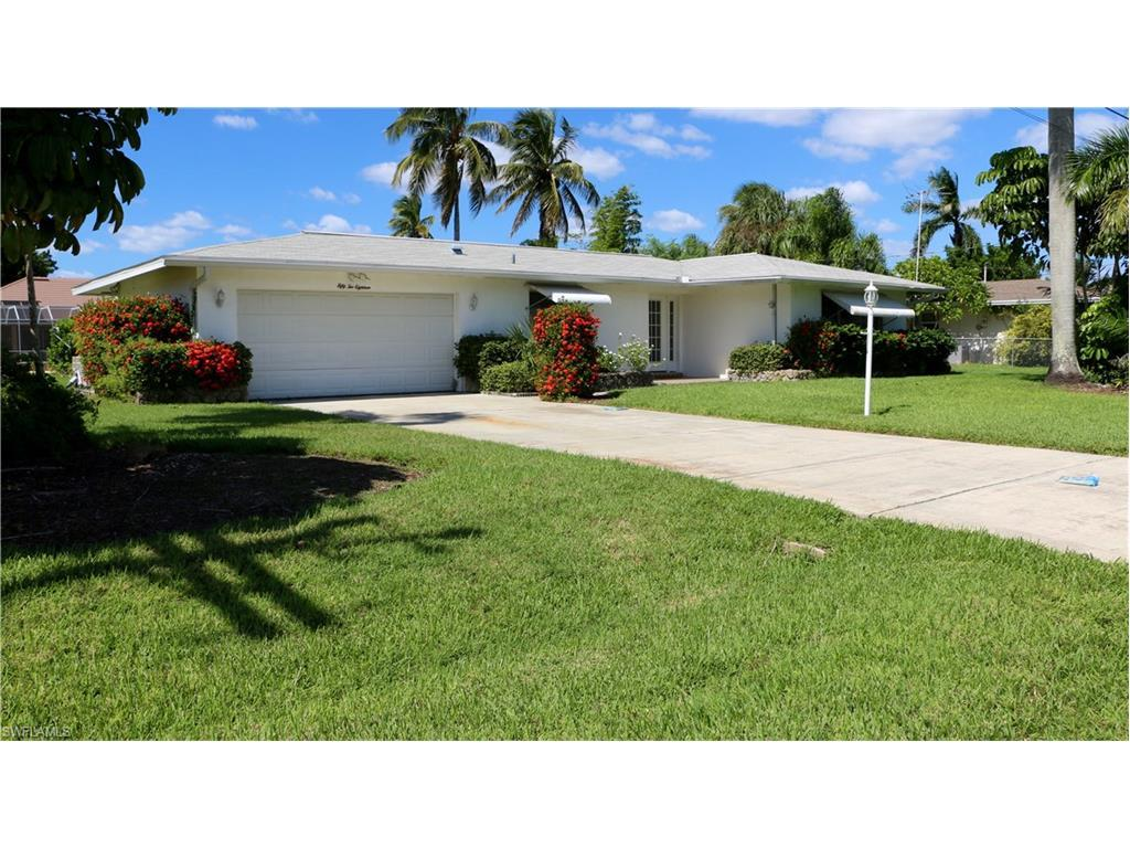 5218 SW 2nd Pl, Cape Coral, FL 33914 (#216062758) :: Homes and Land Brokers, Inc
