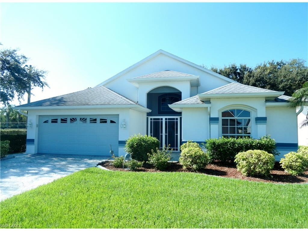3360 Clubview Dr, North Fort Myers, FL 33917 (MLS #216062777) :: The New Home Spot, Inc.