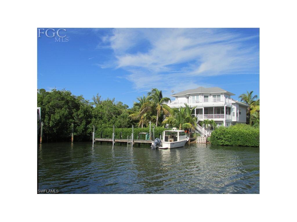 306 Useppa Island, Useppa Island, FL 33924 (#216062782) :: Homes and Land Brokers, Inc