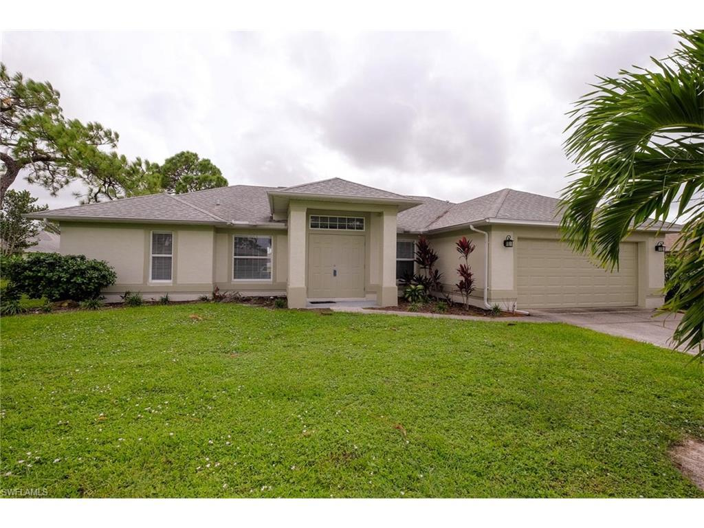 1818 SW 21st Ln, Cape Coral, FL 33991 (MLS #216062814) :: The New Home Spot, Inc.