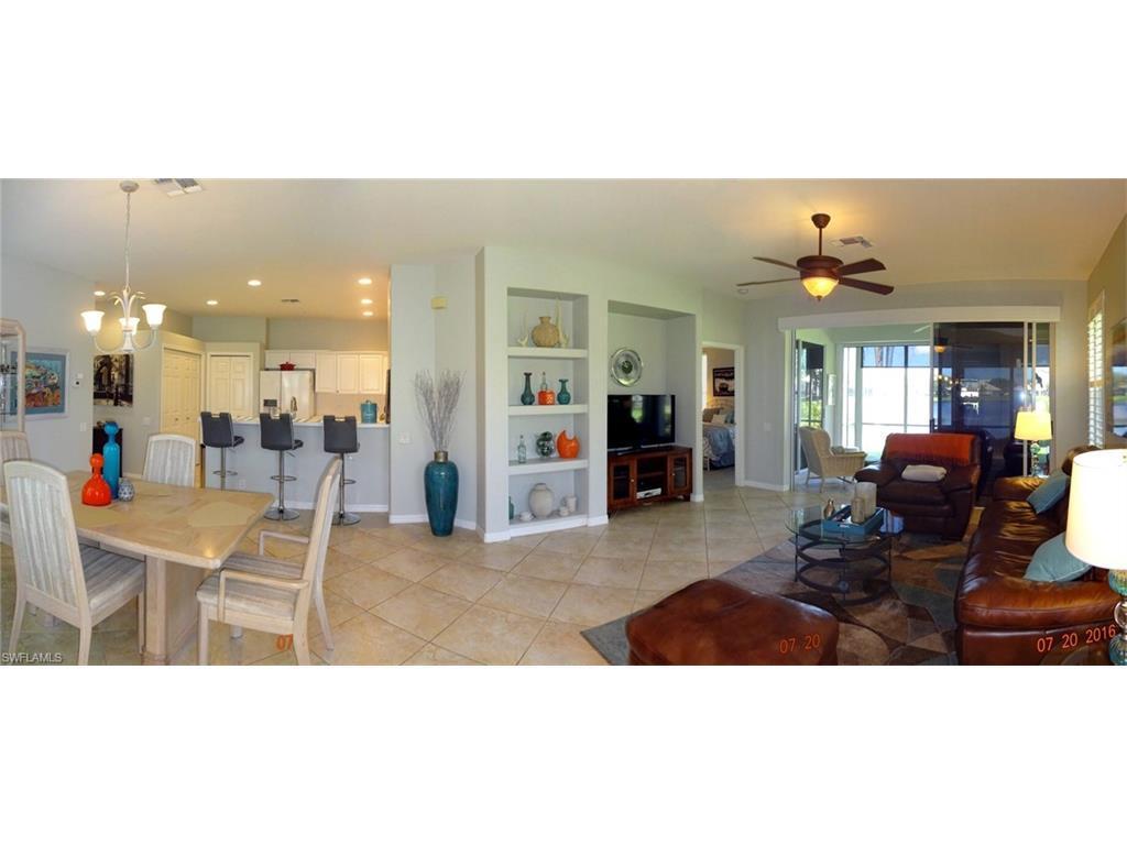 8855 Bristol Bend, Fort Myers, FL 33908 (MLS #216062818) :: The New Home Spot, Inc.