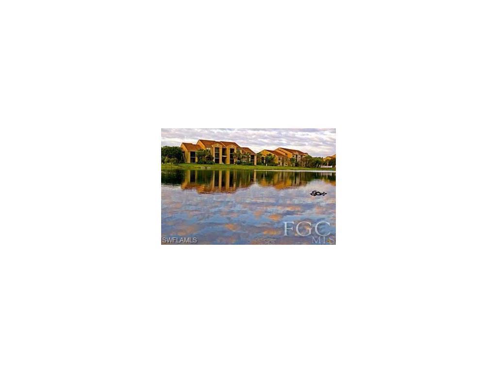 13631 Eagle Ridge Dr #216, Fort Myers, FL 33912 (MLS #216062824) :: The New Home Spot, Inc.
