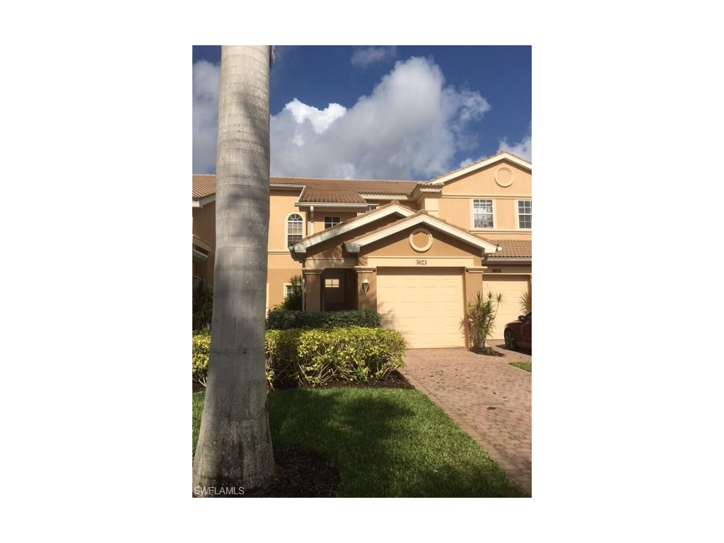 13901 Lake Mahogany Blvd #3013, Fort Myers, FL 33907 (MLS #216062888) :: The New Home Spot, Inc.