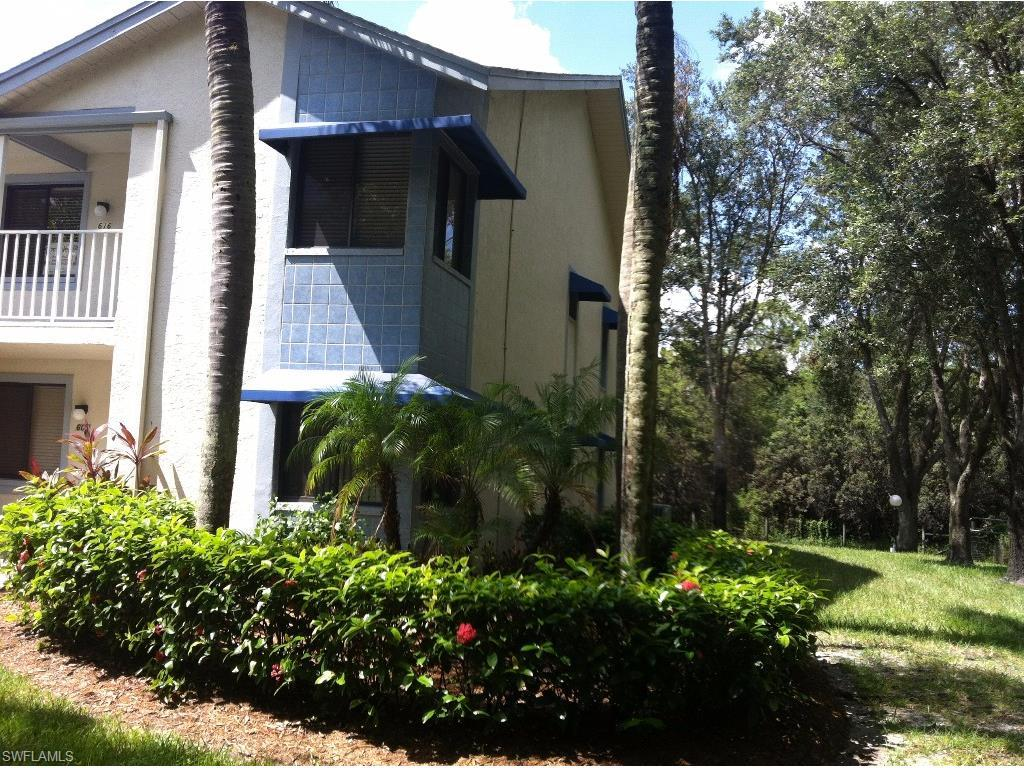 12561 Cold Stream Dr #616, Fort Myers, FL 33912 (MLS #216062951) :: The New Home Spot, Inc.