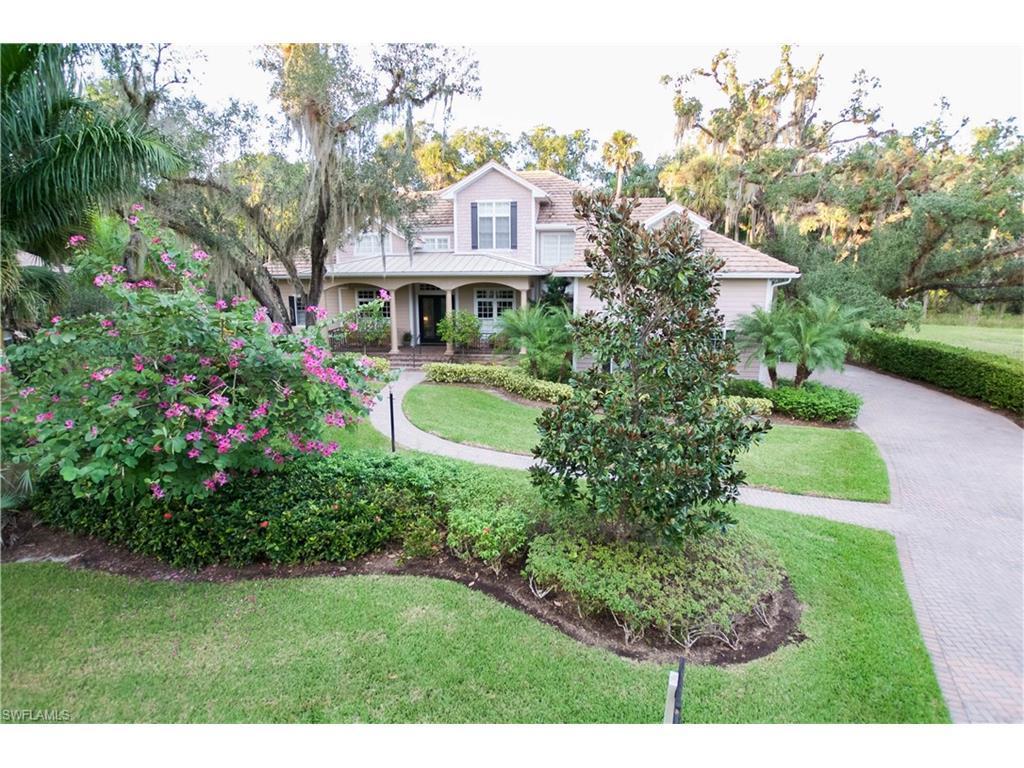 12330 Hammock Creek Way, Fort Myers, FL 33905 (MLS #216062957) :: The New Home Spot, Inc.